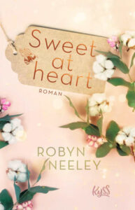 Sweet at Heart Cover