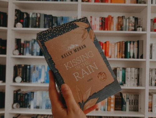 Kissing in the Rain Rezension
