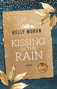 Kissing in the Rain Cover