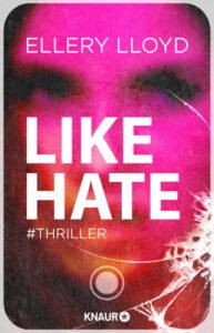 Like/Hate Cover