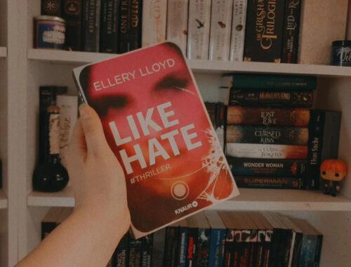Like/Hate Rezension