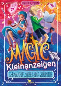 Magic Kleinanzeigen Cover