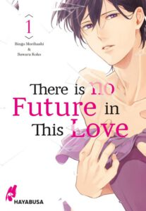 There is no Future in This Love - Cover